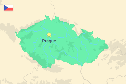 Czech republic big